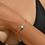 Thumbnail: Bracelet Larimar 💎💎