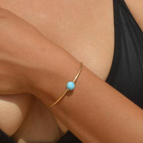 Bracelet Larimar 💎💎