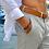 Thumbnail: Bracelet Pierre de Lave💎💎
