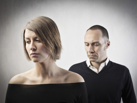 The Decision to Divorce