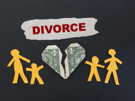 How Assets Are Divided During a Texas Divorce