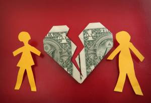 Preparing for the Financial Challenges of Divorce:  Prioritizing Financially.
