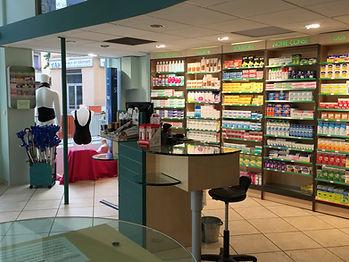 Villeurbanne | Pharmacie Tolstoi