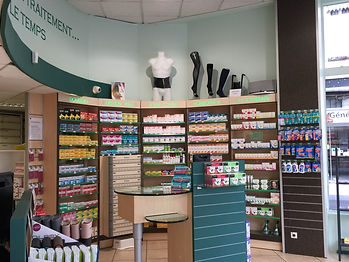 Expertise | Villeurbanne | Pharmacie Tolstoi