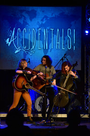 The Accidentals at C2G