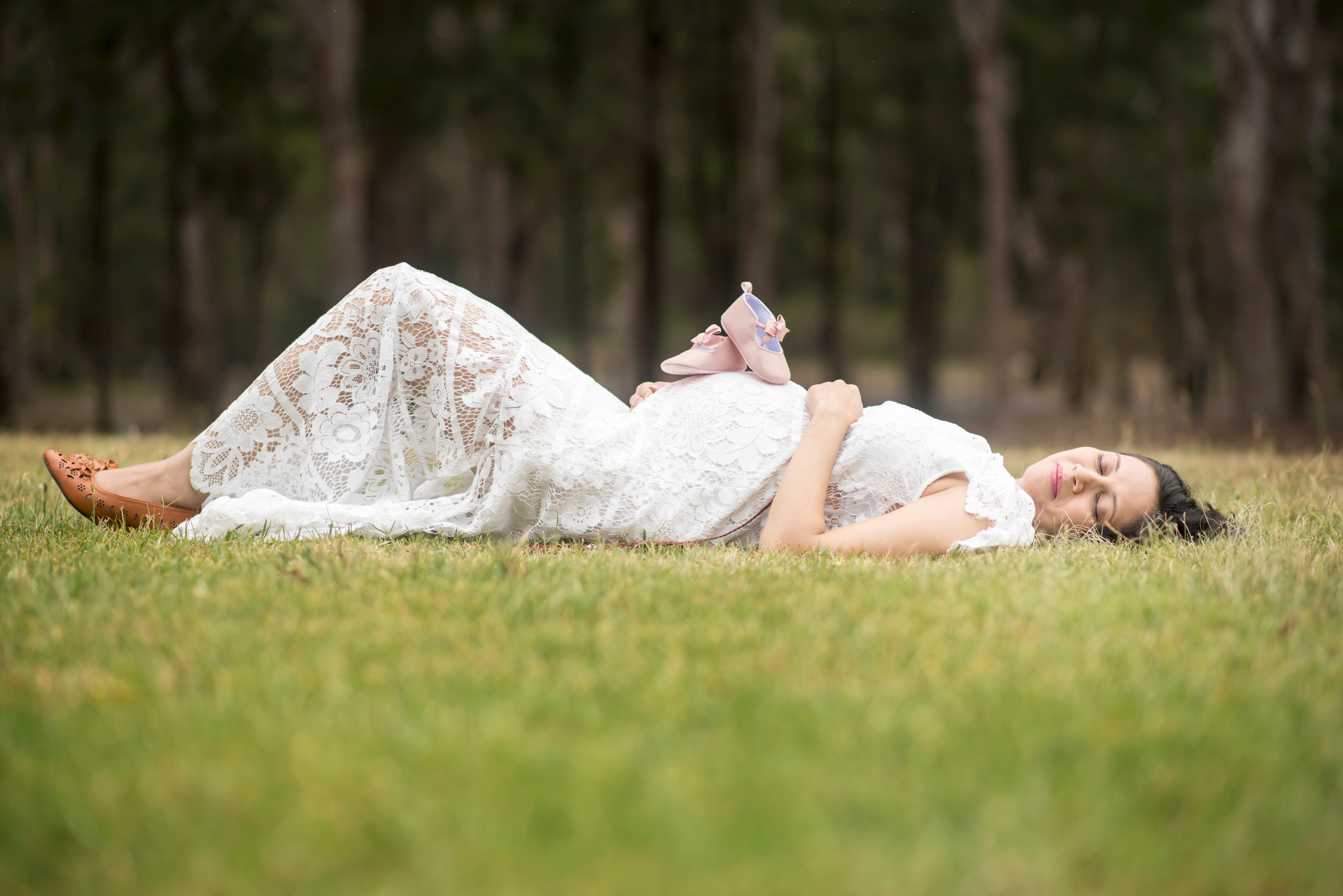 Maternity & Newborn Package