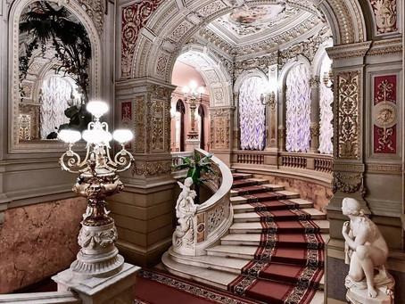 ארמון ולדימיר אלכסנדרוביץ , רוסיה