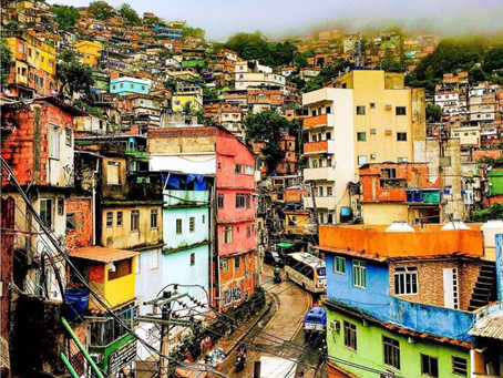 הפאבלות של ריו דה-ז'אנרו לפני מגיפת הקורונה: מבט מבפנים וגם מבחוץ