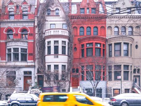 לגור בשכונת Upper West Side בניו יורק