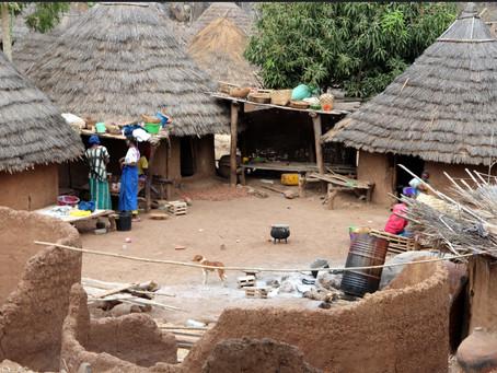 לחיות בכפר בסנגל  , מסע אתנוגראפי למדינה מרתקת באפריקה (חלק ב')