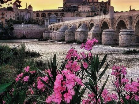 הגשר הרומי -מורי העתיק  – קורדובה