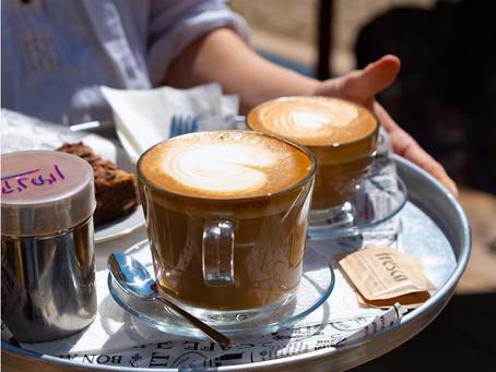 בתי-קפה , כמה ייצוגים באמנות ( לכבוד החזרה של בתי- הקפה למרכז חיינו)
