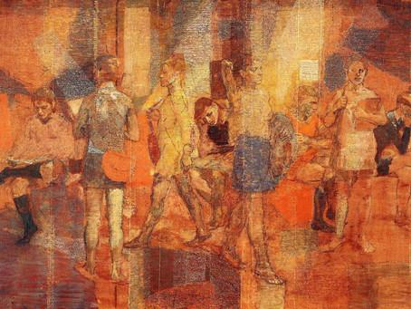 עולמה של הציירת איזבל בישופ , תערוכה מקוונת 2020