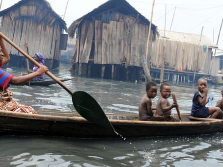 ונציה של אפריקה : מאקוקו בניגריה
