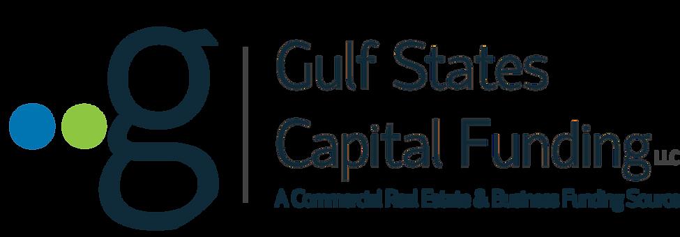 Gulf States Capital Funding Logo