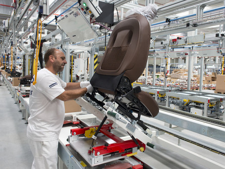 Faurecia to pay $1.3bn for Japan's Clarion