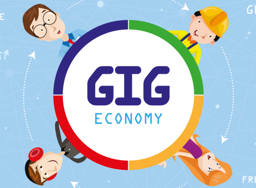 Implications of GIG Economy on HR