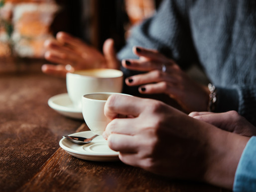 Active Sourcing: Have time for a coffee?