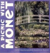 Become Your Own Mini Master: Claude Monet