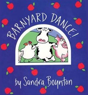 Get Moving: Barnyard Dance!