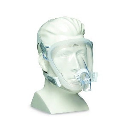 FitLife Mask With Headgear