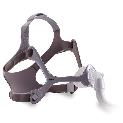 Philips Wisp Nasal Mask With Fabric Frame