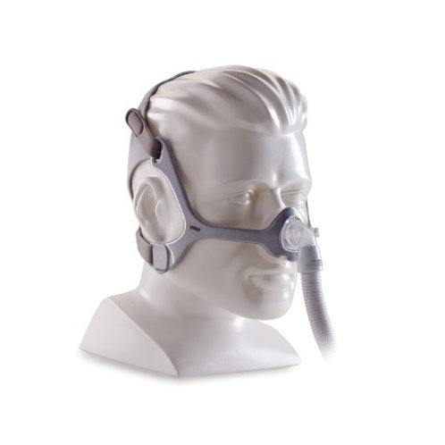Wisp Paediatric Mask with Fabric Frame