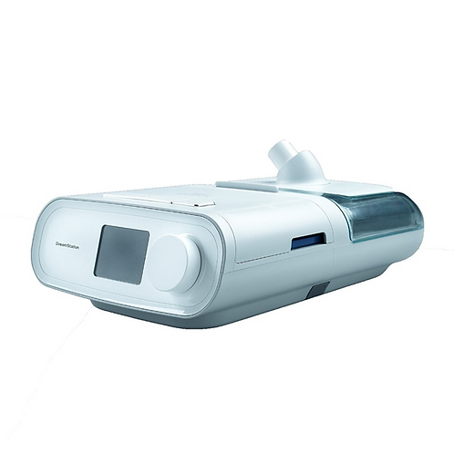 Philips DreamStation CPAP Pro with Humidifier & Heated Tube