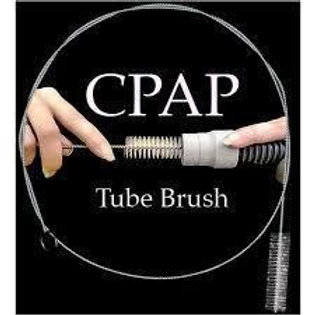 Tube cleaning brush for 22mm standard CPAP Hose