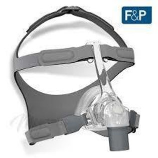 Fisher and Paykel ESON Nasal CPAP Mask