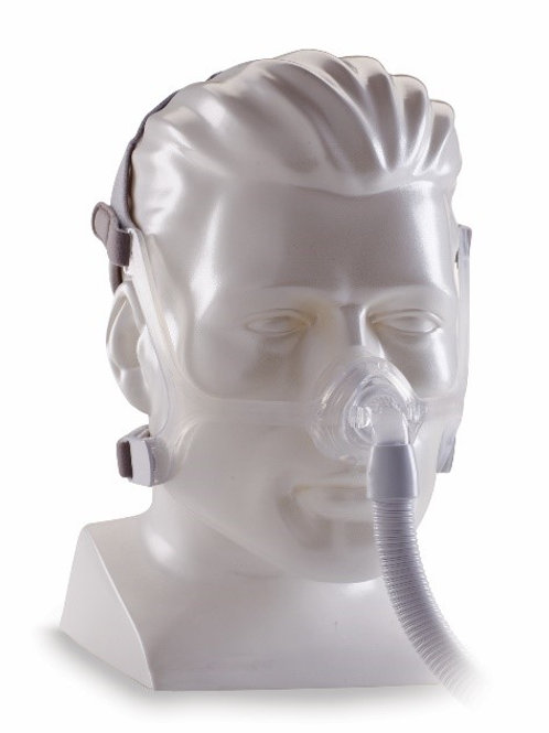 Philips Wisp Nasal Mask with Rubber Frame