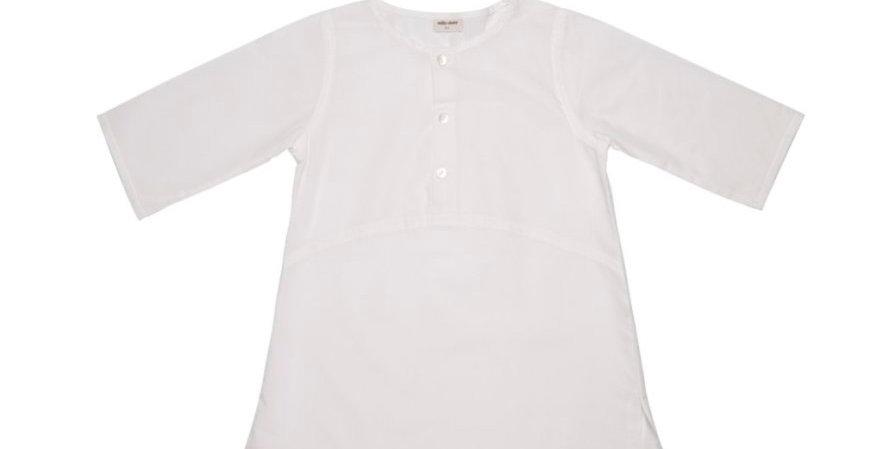 Tunic basic colors