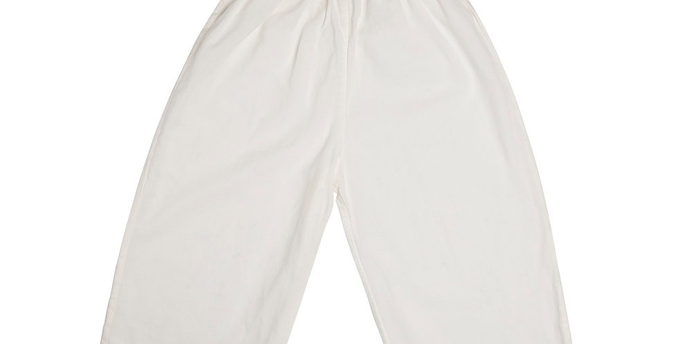 Long pants basic colors