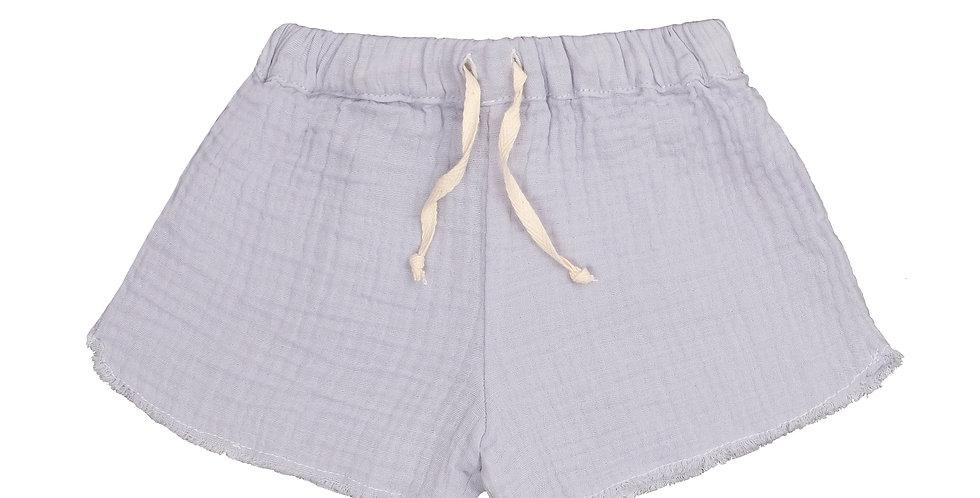 Short pants Artic Blue