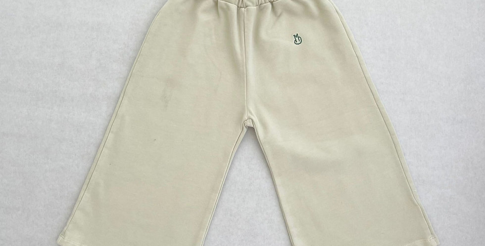 Long sweat pants