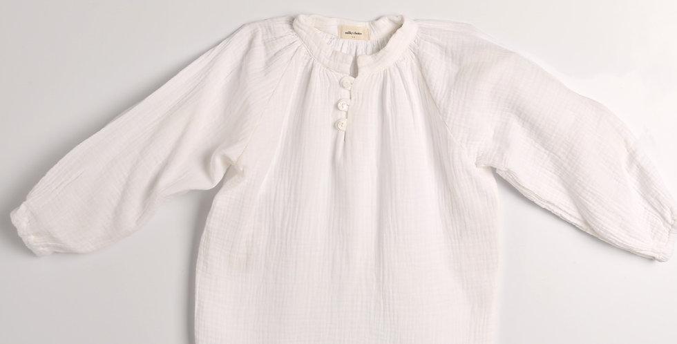 Mao blouse
