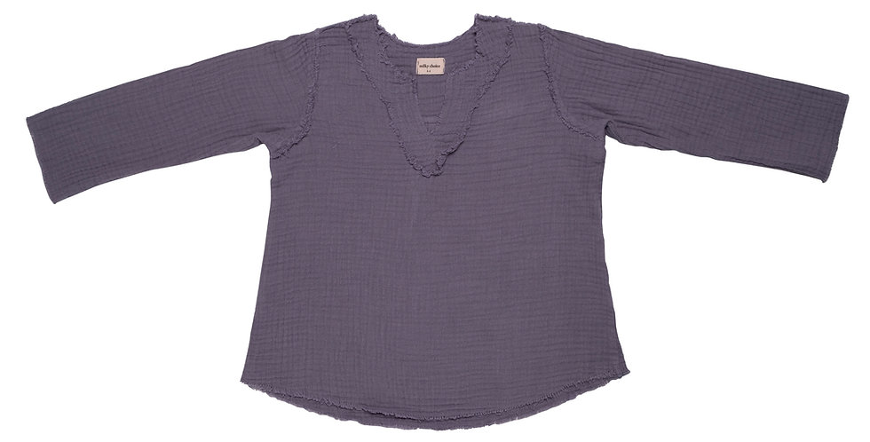 Ibiza shirt basic colors