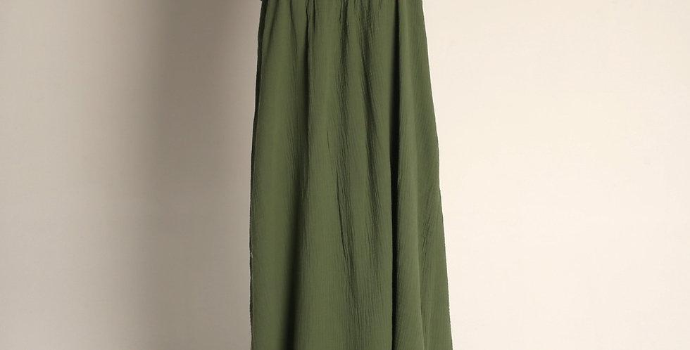 Monchi dress