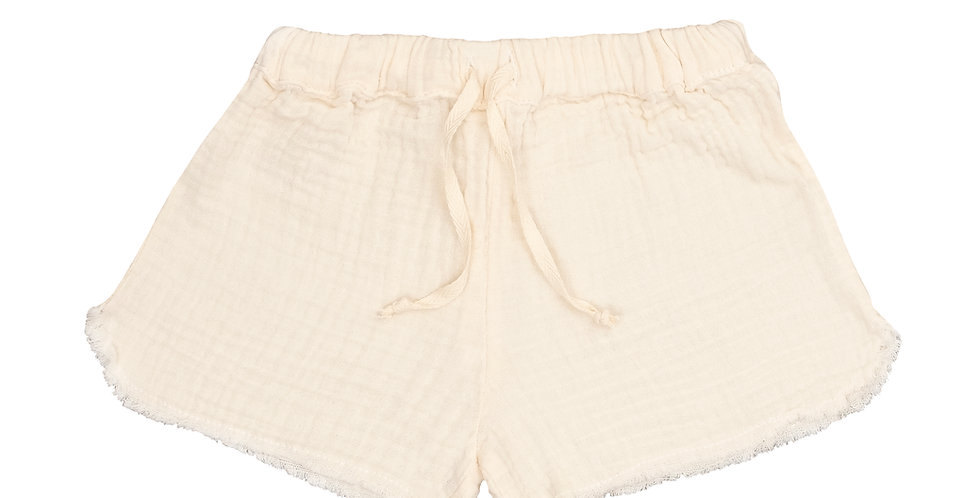 Short pants Vanilla