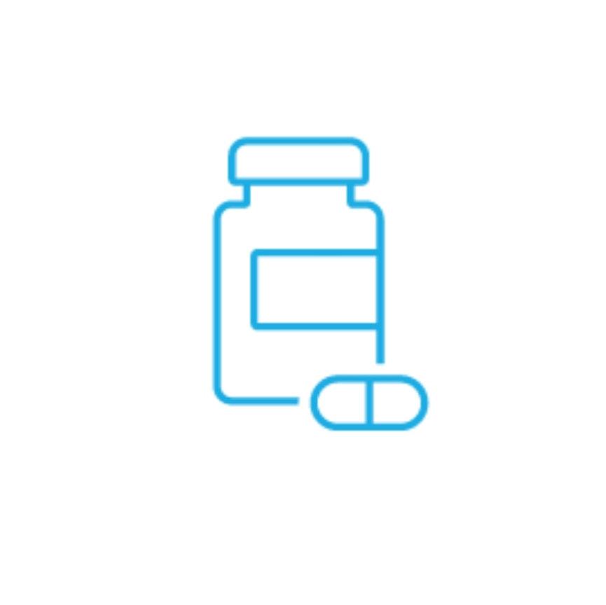 Préparation des piluliers