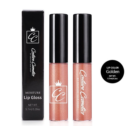 "Couture Cosmetics Pigmented Gloss- *new name* ""Goddess"""