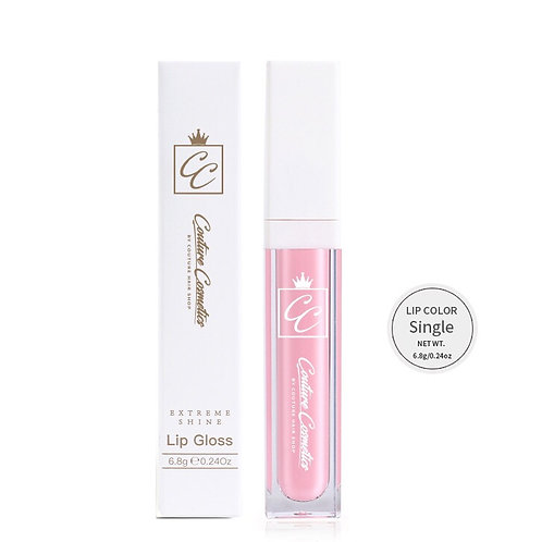 "Couture Cosmetics Sheer Gloss- ""Single"""