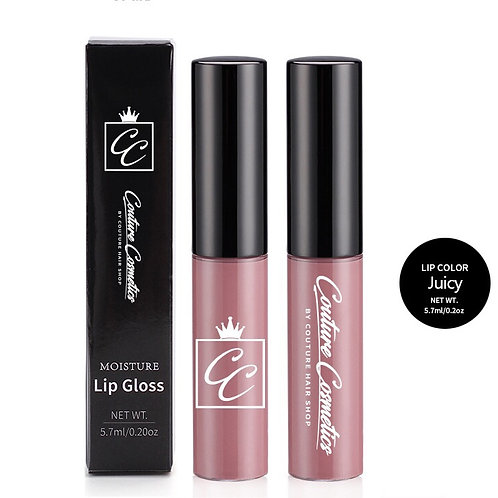 "Couture Cosmetics Pigmented Gloss- ""Juicy"""