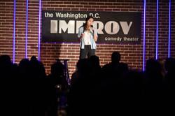 DC Improv Show