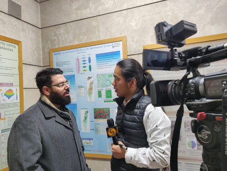 Interview on Hong Kong Television: Suleimani Assasination