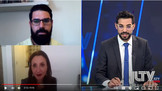 Interview: ILTV on Possibility of Renewed Violence with Hamas