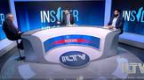 Debate on ILTV Insider: Crisis in Jordan
