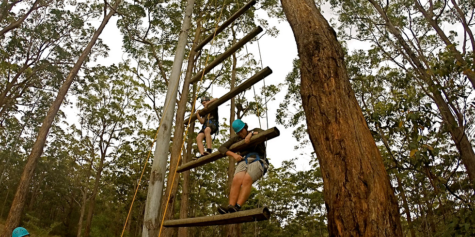 Trauma Focused Adventure Therapy Training  - Victoria - 2 Full Days for $295