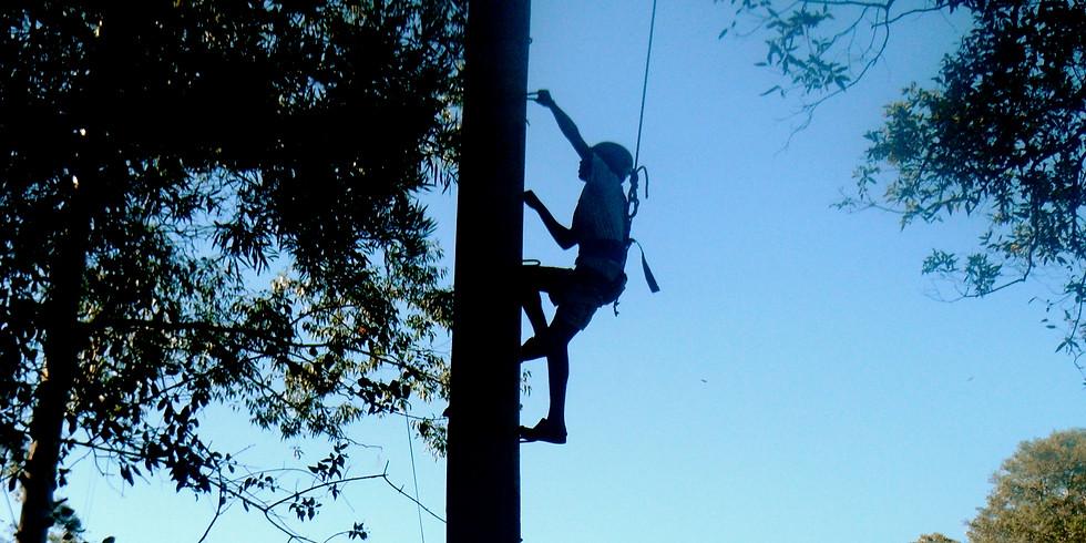Trauma Focused Adventure Therapy Training - Griffith Uni, Logan