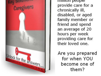 The perfect gift for the Caregiver in your life